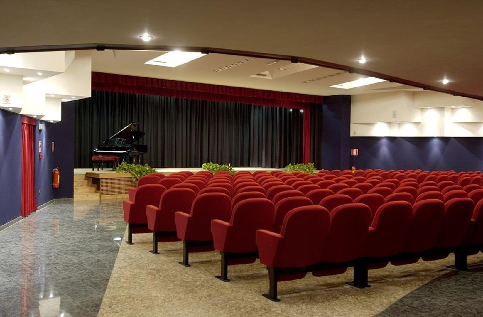 Hotel con Sala Congressi a Bibione - Savoy Beach Hotel & Thermal Spa