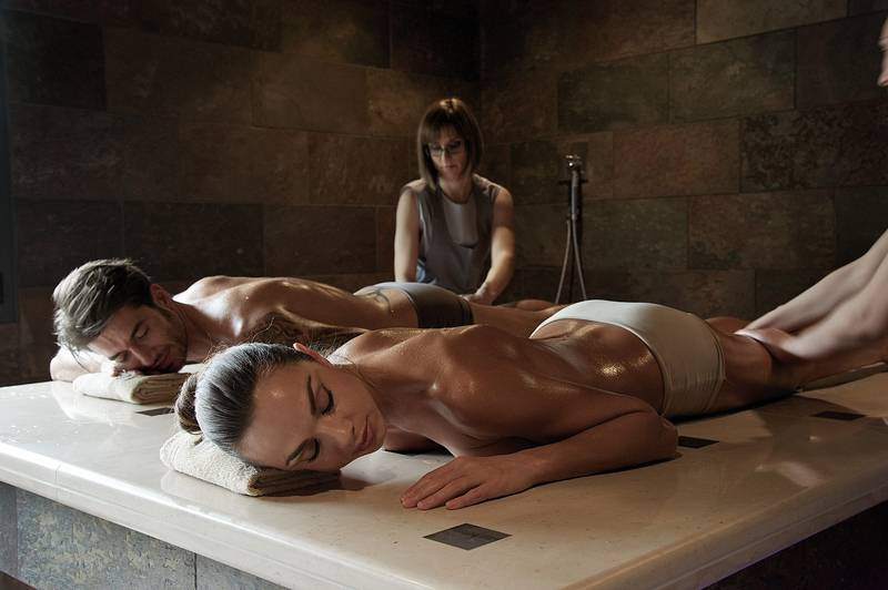 Hammam SPA Bibione Thermae