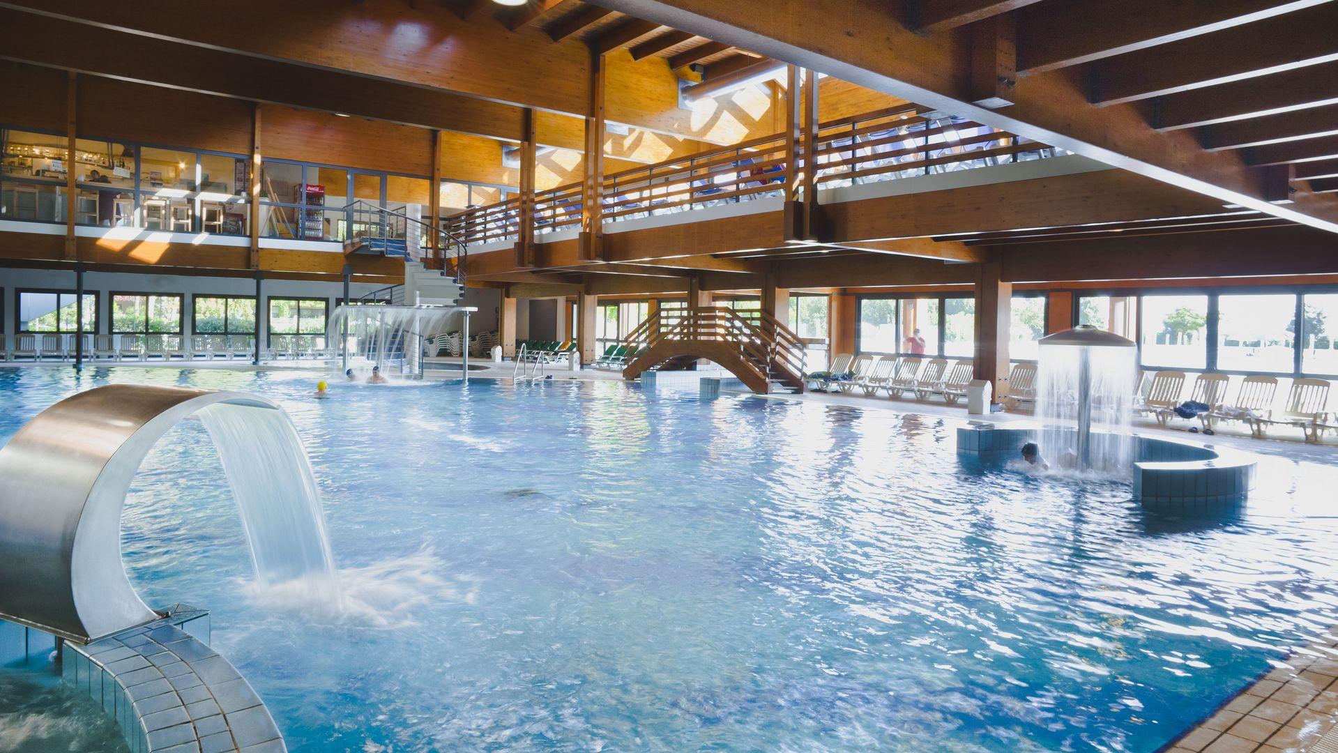 Terme Bibione Hotel